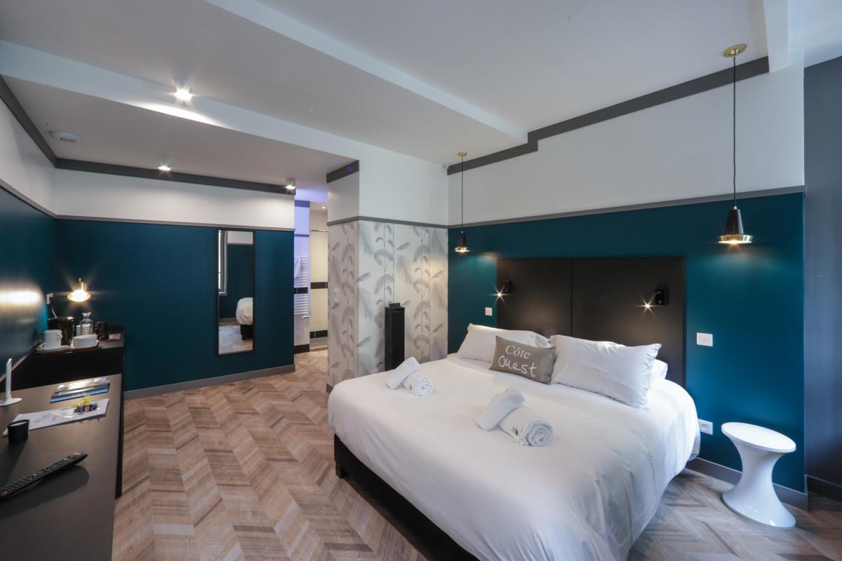 La couchette for Appart hotel aix les bains