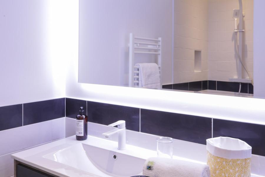 La suite for Appart hotel aix les bains